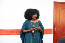 Ty Bello Session at NECLive 4